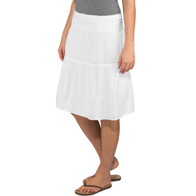 Prana Taja Skirt Dam white